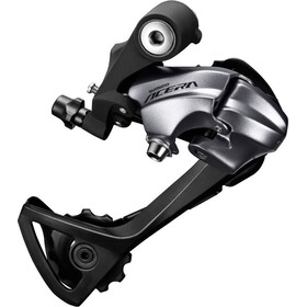 Shimano Acera RD-T3000 Bagskifter 9-trins, silver
